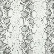 Grey Skin Drapery and Upholstery Fabric by Greenhouse