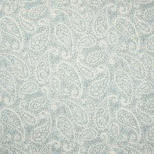 Vapor Paisley Drapery and Upholstery Fabric by Greenhouse