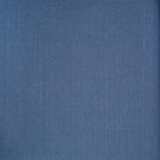 Blue Solid Drapery and Upholstery Fabric by Greenhouse