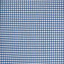 Bluebell Lattice Drapery and Upholstery Fabric by Greenhouse