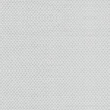 Pure White Drapery and Upholstery Fabric by Scalamandre
