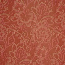 Mauve Drapery and Upholstery Fabric by RM Coco