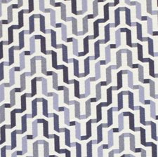 Rain Drapery and Upholstery Fabric by Silver State
