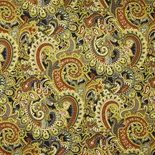 Golden Gate Drapery and Upholstery Fabric by Maxwell