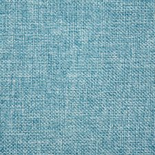 Turquoise Solid Drapery and Upholstery Fabric by Pindler