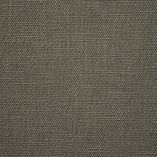 Gunmetal Solid Drapery and Upholstery Fabric by Pindler