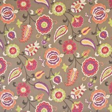 Nutmeg Drapery and Upholstery Fabric by Kasmir