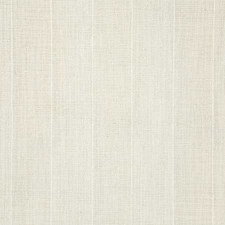 Ivory Stripe Drapery and Upholstery Fabric by Pindler