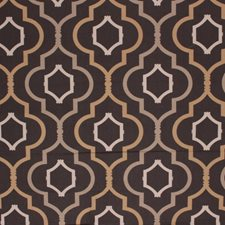 Coal Drapery and Upholstery Fabric by RM Coco