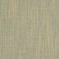 Aqua Solids Drapery and Upholstery Fabric by G P & J Baker