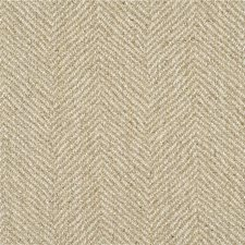 Ivory Weave Drapery and Upholstery Fabric by G P & J Baker