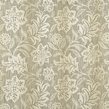 Linen Damask Drapery and Upholstery Fabric by G P & J Baker