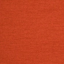 Tangerine Solids Drapery and Upholstery Fabric by G P & J Baker