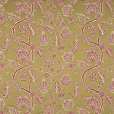 Antique/Rose Weave Drapery and Upholstery Fabric by G P & J Baker