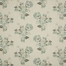 Stone Embroidery Drapery and Upholstery Fabric by G P & J Baker