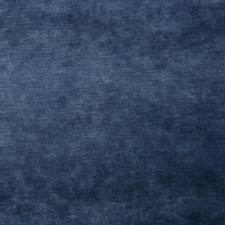 Soft Sapphire Solids Drapery and Upholstery Fabric by G P & J Baker
