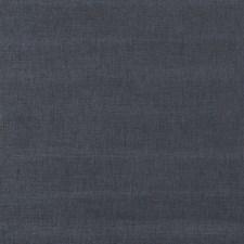 Indigo Drapery and Upholstery Fabric by G P & J Baker