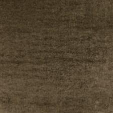 Bronze Velvet Drapery and Upholstery Fabric by G P & J Baker
