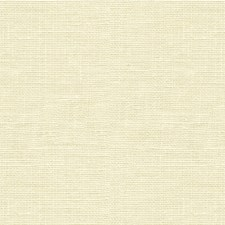 Ivory Solid Drapery and Upholstery Fabric by G P & J Baker