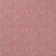Rose Stripes Drapery and Upholstery Fabric by Lee Jofa