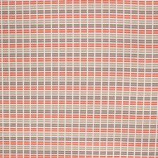 Peach Glow Drapery and Upholstery Fabric by RM Coco