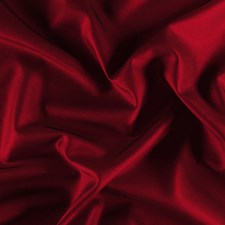 Red/Burgundy Plain Drapery and Upholstery Fabric by JF