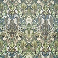 Seaside Drapery and Upholstery Fabric by Kasmir