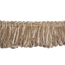 Cut Fringe Hemp Trim by Brunschwig & Fils
