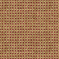 Garnet Texture Drapery and Upholstery Fabric by Brunschwig & Fils