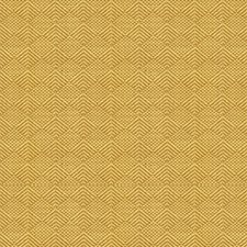 Straw Diamond Drapery and Upholstery Fabric by Brunschwig & Fils