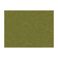 Avocado Velvet Drapery and Upholstery Fabric by Brunschwig & Fils