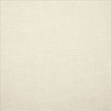 Optic White Drapery and Upholstery Fabric by Kasmir