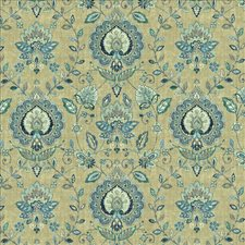 Marine Drapery and Upholstery Fabric by Kasmir