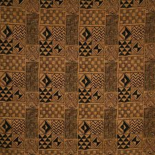 Safari Ethnic Drapery and Upholstery Fabric by Pindler