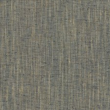 Ink Blue Drapery and Upholstery Fabric by Kasmir