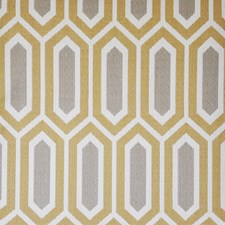 Golden Drapery and Upholstery Fabric by Maxwell