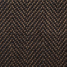 Chocolat Noir Drapery and Upholstery Fabric by Scalamandre