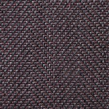 Aubergine Grise Drapery and Upholstery Fabric by Scalamandre