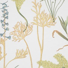 Spring Drapery and Upholstery Fabric by RM Coco