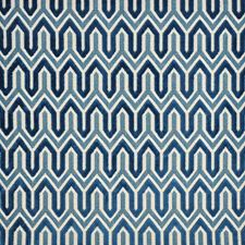 Peacock Drapery and Upholstery Fabric by Maxwell