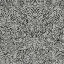 Silver Mist Drapery and Upholstery Fabric by Scalamandre