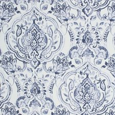 Pewter Drapery and Upholstery Fabric by RM Coco