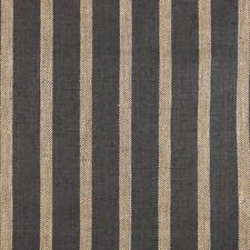 Anthracite Drapery and Upholstery Fabric by RM Coco