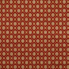 Rose Chinois Drapery and Upholstery Fabric by Scalamandre