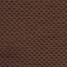 Burnt Umber Drapery and Upholstery Fabric by Scalamandre
