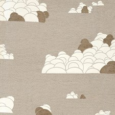 Sabbia Drapery and Upholstery Fabric by Scalamandre