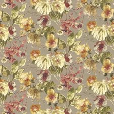 English Garden Drapery and Upholstery Fabric by Kasmir