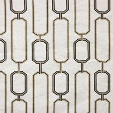Chestnut Contemporary Drapery and Upholstery Fabric by Kravet