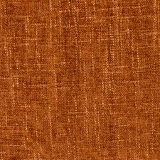 Pumpkin Drapery and Upholstery Fabric by RM Coco