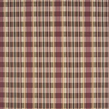 Cranberry Drapery and Upholstery Fabric by Kasmir